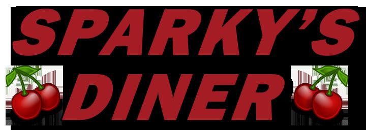 Sparky's Diner